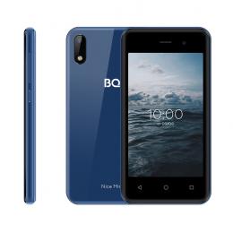 BQ 4030G Nice Mini Blue смартфон,,