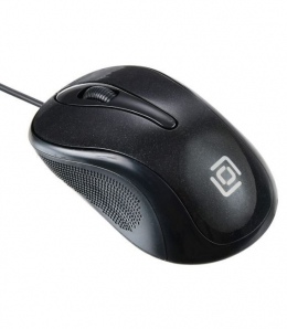 Мышь компьют.Oklick 385 M black