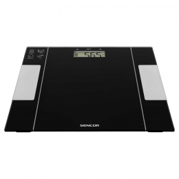 Sencor SBS 5050 BK весы