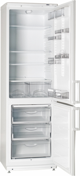 АТЛАНТ 4024-000 холодильник