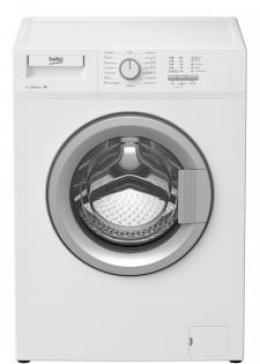 BEKO WRE 64P1 BSW стиральная машина