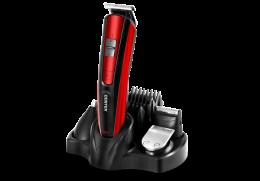 CENTEK CT-2133 red набор для стрижки