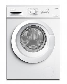 KRAFT KF-EN 5104 W стиральная машина