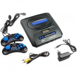 MAGISTR DRIVE-2 - lit [252 игры] игровая консоль