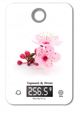 ZIGMUND & SHTAIN DS 110 весы