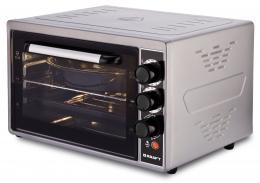 KRAFT KF-MO 4506 GR Мини-печь,,