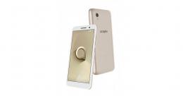 Alcatel OT 5033 D gold Смартфон,,