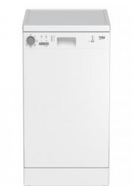 BEKO DFS 05 R 13W посудомоечная машина