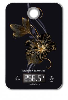 ZIGMUND & SHTAIN DS 111 весы