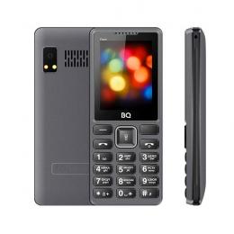 BQ 2444 Flash Grey Мобильный телефон,,
