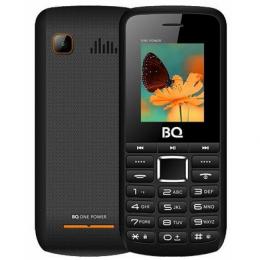 BQ 1846 One Power Black/Gray Мобильный телефон