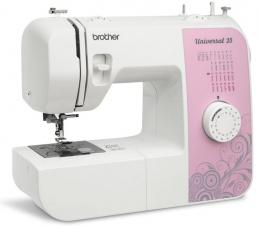 BROTHER Universal 25 швейная машина,,