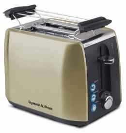 Zigmund & Shtain ST-86 тостер