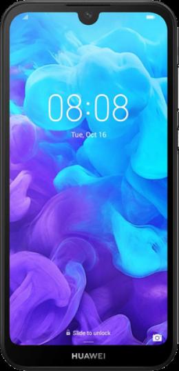 Huawei Y5 2019 Modern Black Смартфон,,
