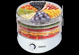 CENTEK CT-1657 сушилка для овощей