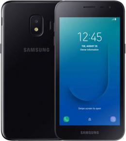 Samsung SM-J260 Galaxy J2  black Смартфон 8гб