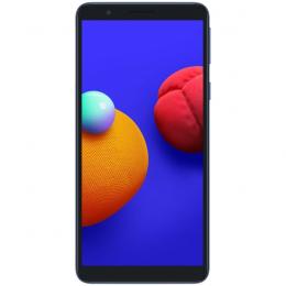 Samsung  A01 SM-A013F blue Смартфон,,