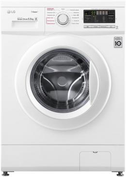 LG F 1096 MDS0 стиральная машина