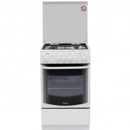 De Luxe 5040.20гэ(кр)чр газовая плита