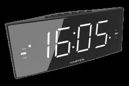 HARPER HCLK 2050 радио-часы