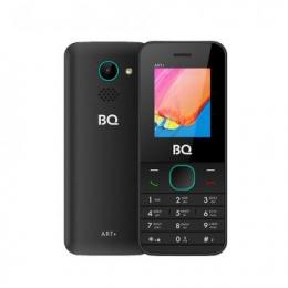 BQ 1806 ART+ Black Мобильный телефон