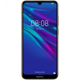 Huawei Y6 2019 Amber Brown Смартфон