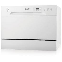 BBK 55-DW012D посудомоечная машина
