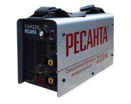 Ресанта  САИ220 сварочный аппарат