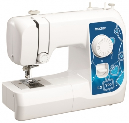 BROTHER LX 700 швейная машина,,