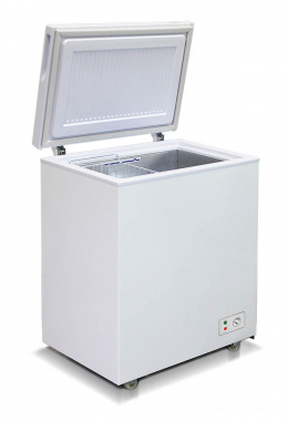 БИРЮСА 155 KX  морозильник-ларь