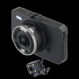 INTEGO VX-380 Dual  видеорегистратор