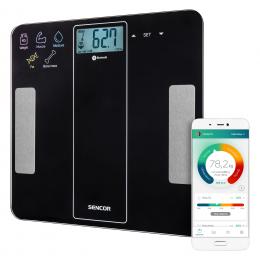 Sencor SBS 8000 BK весы