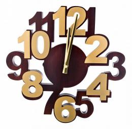 Lefard 220-327 часы настенные