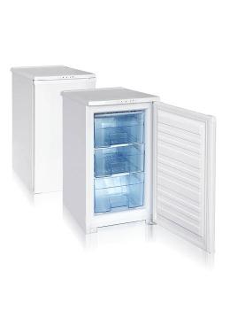 БИРЮСА 112  морозильник