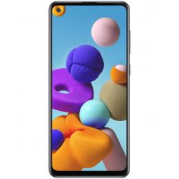 Samsung A21S SM-A217F 64гб. black Смартфон,,