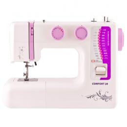 Dragonfly Comfort  28 швейная машина,,
