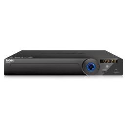 BBK DVP 034 S gray DVD-плеер