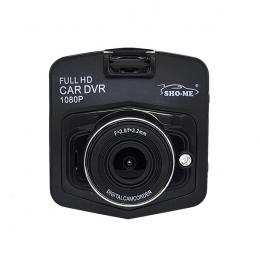 SHO-ME FHD-325 видеорегистратор