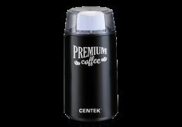 CENTEK CT-1360 black кофемолка