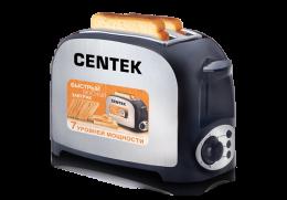 CENTEK CT-1421 тостер