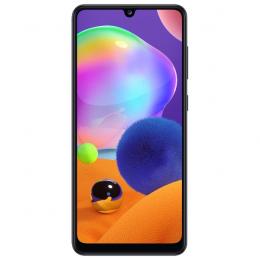 Samsung A31 64GB 2020 black SM-A315FZKU Смартфон,,