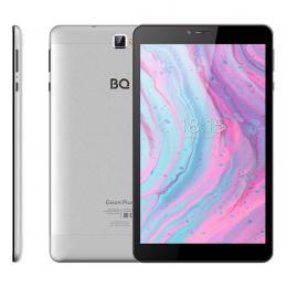 BQ 8077L Exion Plus 3Gb+32Gb 4G Silver Планшет,,